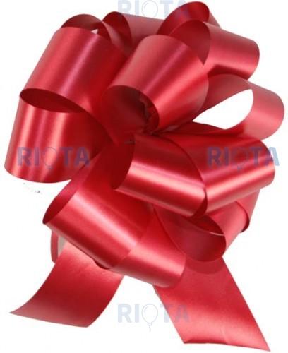 Бант красный подарочный санторини союз м цена